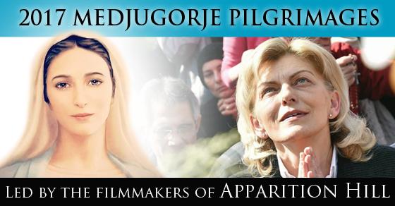 Medjugorje Pilgrimage