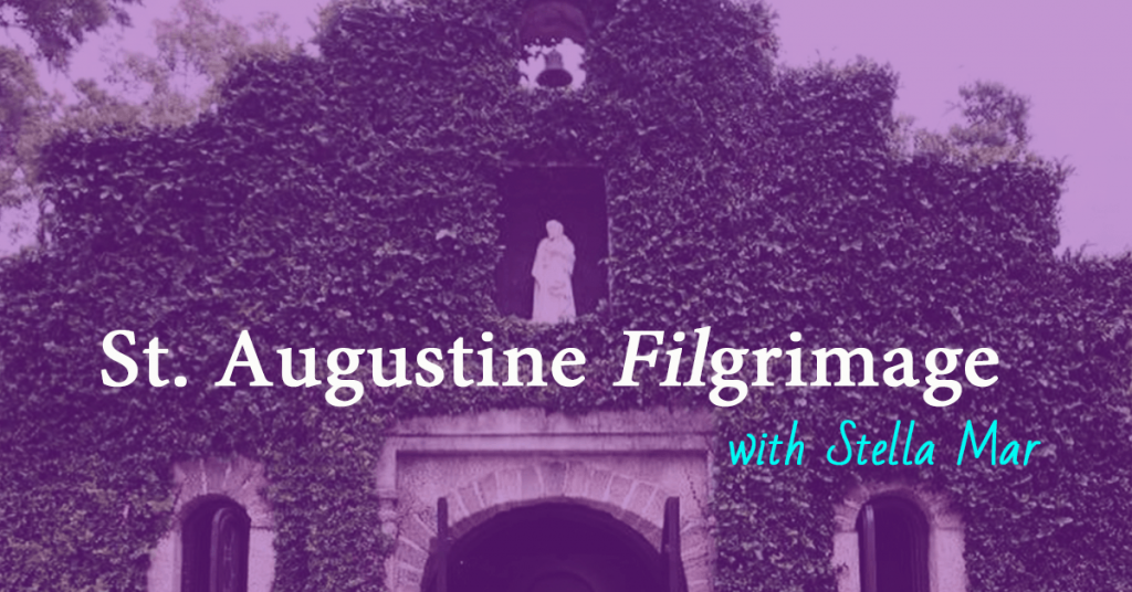 St. Augustine Movie