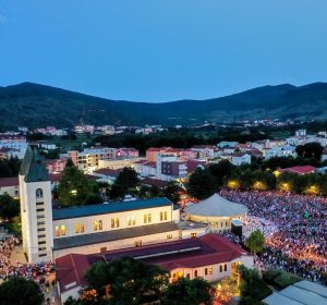 St. James Church, Medjugorje