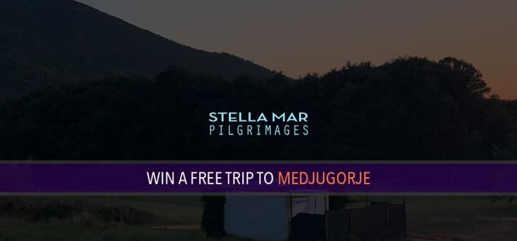 Free Medjugorje Pilgrimage